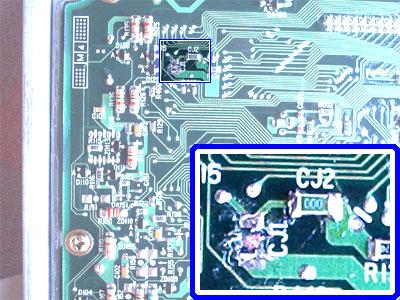 resistorspot