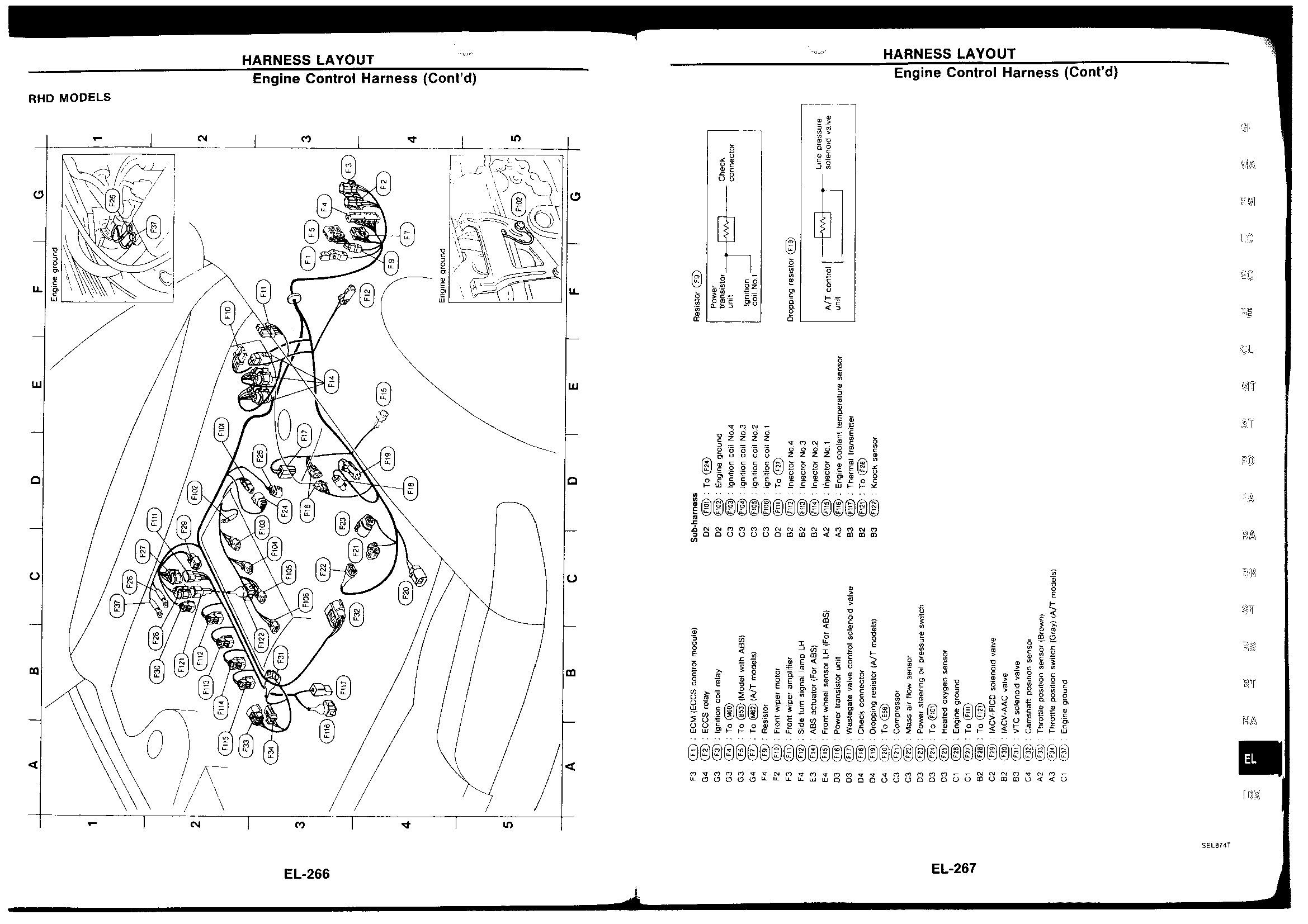 s14_zenki_sr20det_english_text_page_802?w\\\=820\\\&h\\\=580 s14 radio wiring diagram 60 series ecm pins diagram \u2022 edmiracle co  at fashall.co