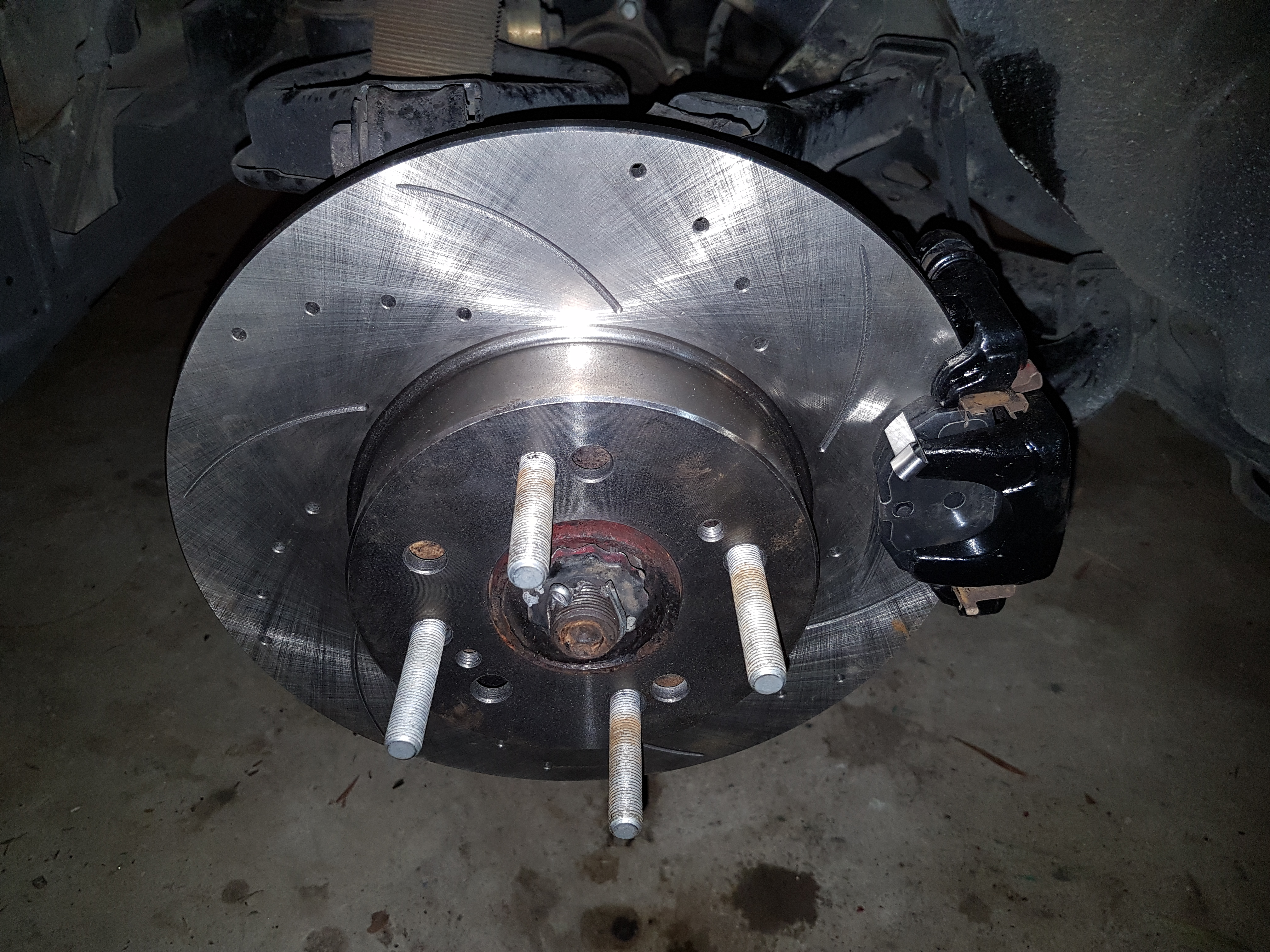 S13 Brake Upgrades Sr20 Tuning Motor Drum Switch Wiring Diagram Get Free Image About Wp 1471698315704