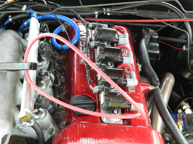 Ignition Upgrade – SR20 TUNING